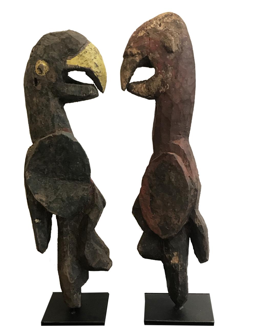 couple d'oiseaux-temagalerie