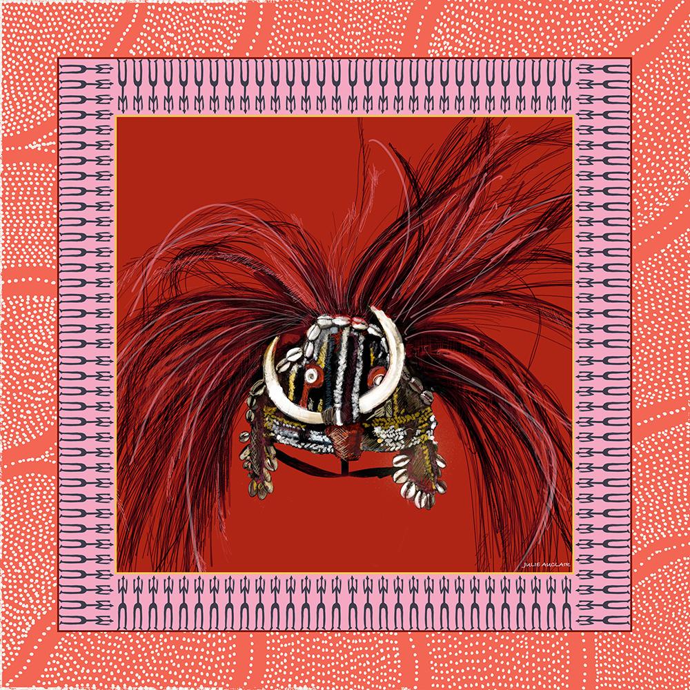 FOULARD-SEPIK 90x90-tema-galerie